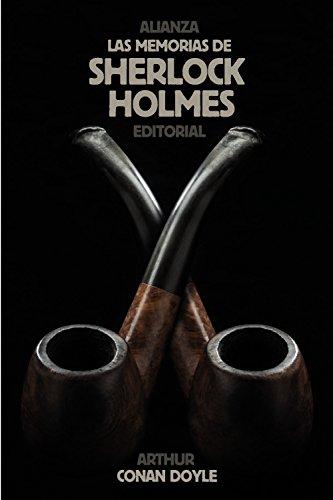 Las memorias de Sherlock Holmes (El libro de bolsillo - Bibliotecas de autor - Biblioteca Conan Doyle)