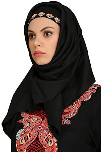 Burqa dresses _image1