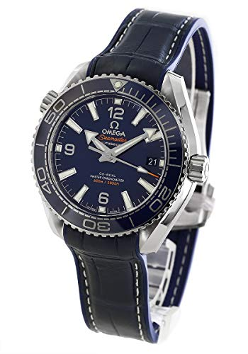 Omega Seamaster Planet Ocean 600M Omega Co-Axial Master Chronometer 39,5 mm 215.33.40.20.03.001