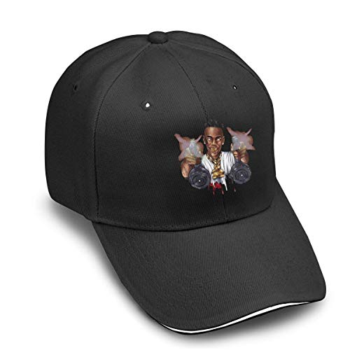 Snapback Cap Unisex - Baseball Mütze Kappe Yn-Wme-Ly Unisex Vintage Baseball Cap Adjustable Baseball Cap Outdoor Sports Solid Hats