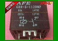 1PC GRH-S-112DMP 80A 12VDC