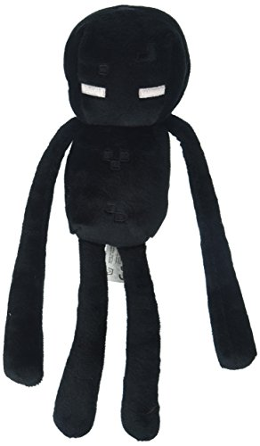 Minecraft Enderman 7' Plush
