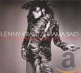 Songtexte von Lenny Kravitz - Mama Said