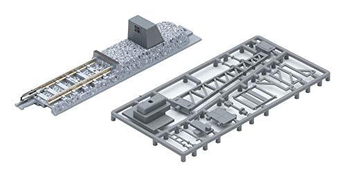 TOMIX Nゲージ エンドPCレールE-PC LEDタイプ (F) 1428 鉄道模型用品