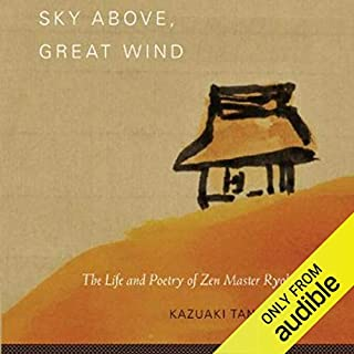 Sky Above, Great Wind cover art