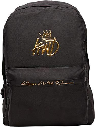 Kings Will Dream Plovar Backpack BlackGold OS
