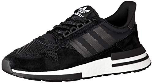 adidas Originals Herren Sneakers Zx 500 Rm schwarz 42 2/3