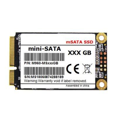 ACCLD MSATA SSD de 480 GB 512 GB 1 TB 960GB 2.5 Pulgadas SATA III HDD Disco Duro HD SSD PC portátil de 480G 1T Interna Unidad de Estado sólido