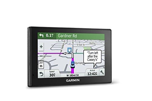 Garmin DriveSmart 50LMT GPS Navigator, 5