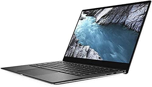 "Latest_Dell XPS 13 7390 Laptop, 13.3"" FHD InfinityEdge Display, 10th Gen Intel Core i7-10710U Processor, 16 GB RAM, 512 GB SSD, Backlit Keyboard, Fingerprint Reader, Windows 10, Basrdis Support"