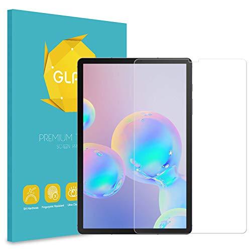Fintie Panzerglas Schutzfolie für Samsung Galaxy Tab S5e/ Tab S6 10.5 2019 - Klar HD 9H stark Kratzfest Hartglas Displayschutzfolie Glasfolie Displayfolie für Galaxy Tab S5 /Tab S6 10.5 Zoll Tablet