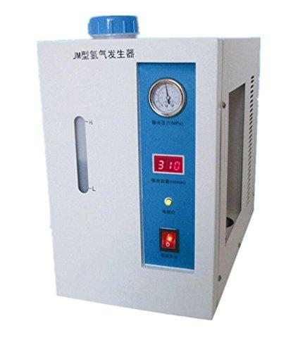 Purchase YUCHENGTECH JM-500 Automatic Hydrogen Gas Generator Maker H2 0-500ml/min H2 Making Machine ...