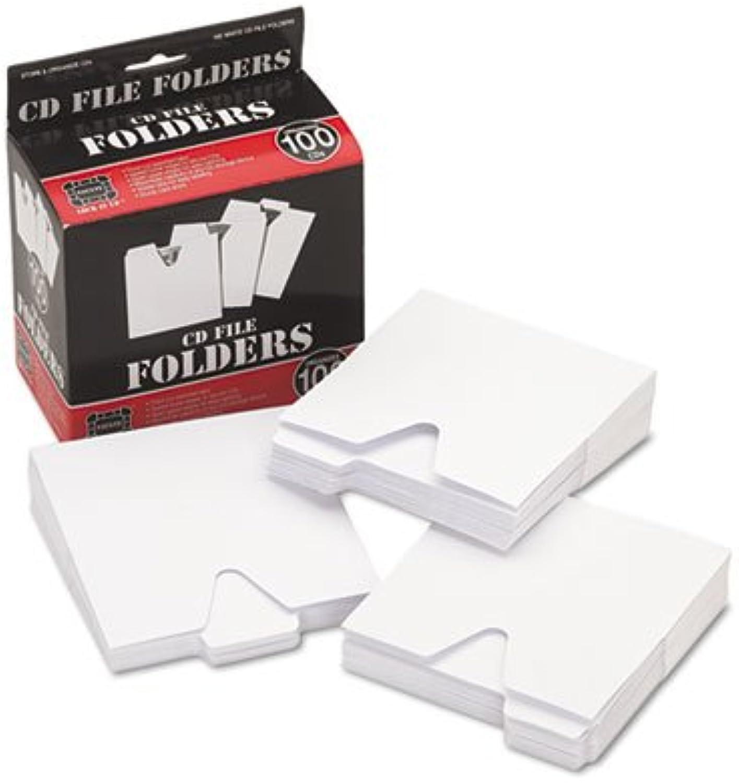 IDEVZ01096 - CD File Folders
