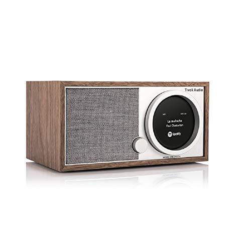 Tivoli Audio(チボリオーディオ)『MODEL ONE DIGITAL』