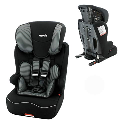 top meilleur siege auto groupe 1 2 3 isofix 2021 de france