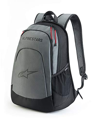 Alpinestars Herren Bags technischer und leichter rucksack, charcoal/black, OS, 1119-91300