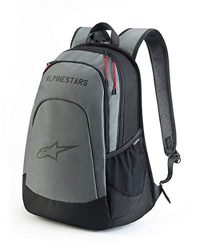 Alpinestars defcon Backpack Casual Daypack, 55 cm, 13.45 liters,Charcoal/Black