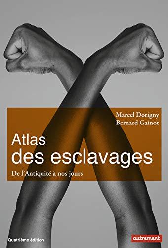 Атлас рабства: от античности до современности
