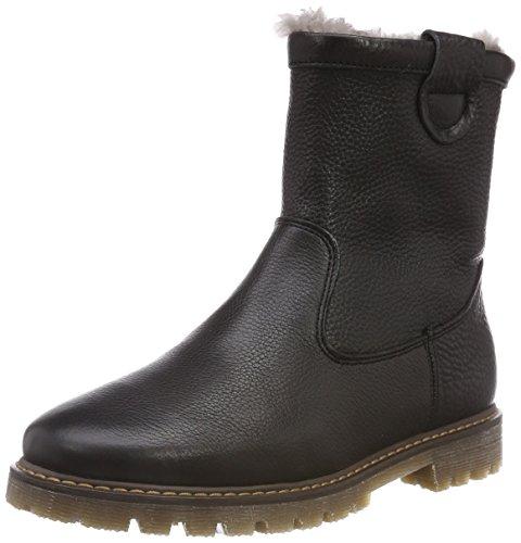 Bisgaard Unisex-Kinder 51918218 Klassische Stiefel, Schwarz (204 Black), 29 EU