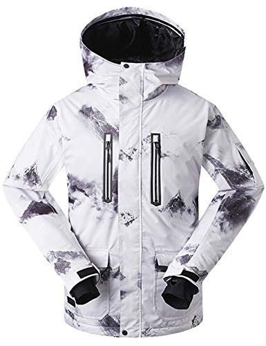 APTRO -   Skijacke Herren