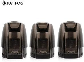 Resistenza Justfog® MINIFIT POD 1,6Ohm (3 unità per confezione) per sigaretta elettronica Justfog® MINIFIT KIT - Prodotto senza nicotina
