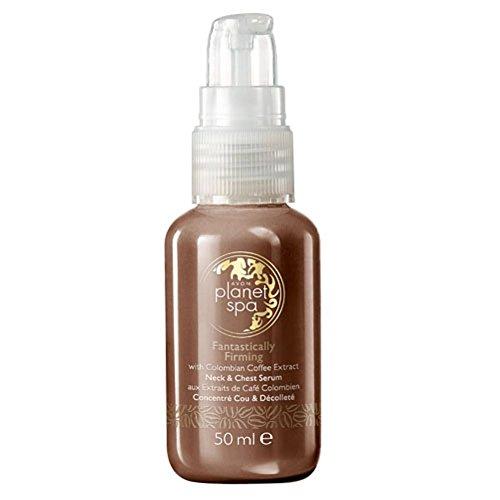 Avon Planet Spa Fantastically Firming Neck and Chest Serum 50 ml