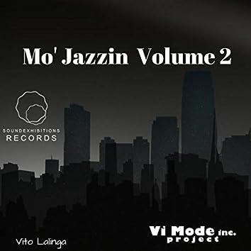 Mo' Jazzin, Vol. 2