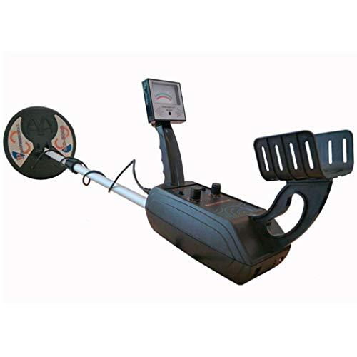Best Deals! Metal detector for Beginners Adjustable Sensitivity and Volume Gold Digger Detection Ind...