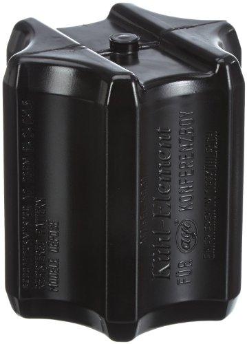 Alfi 0031.000.000 Koelaccu voor Alfi conferentiekoeler, zwart