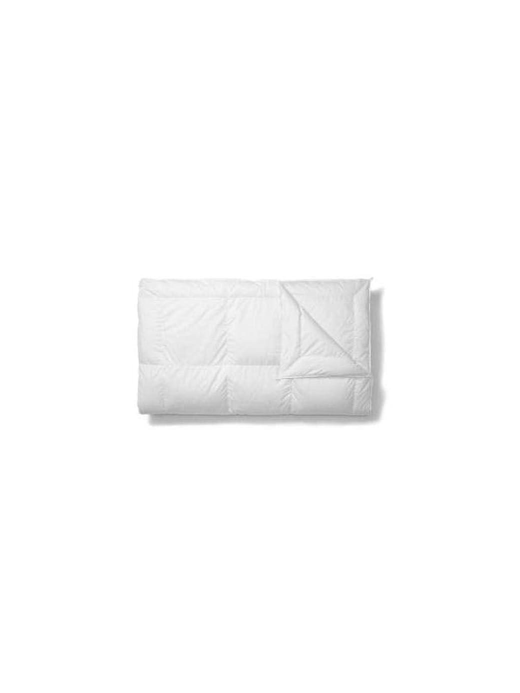Eddie Bauer Unisex-Adult Rainier Medium Down Comforter, White King King jvf6064844
