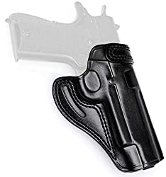 Cross Draw Concealment Holster​