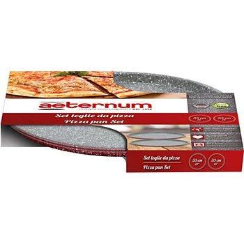 Aeternum bis TEGLIE Pizza Rub. 33+33 CM.
