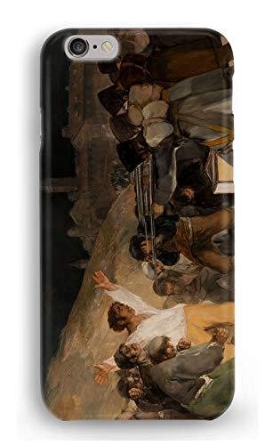 Funda Carcasa Goya El 3 de Mayo en Madrid para LG G3...