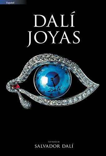 Dalí joyas: Joyas (Guies)