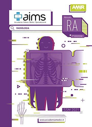 Manuale di radiologia. Concorso Nazionale SSM