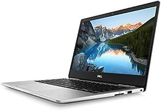 2019 New Dell Inspiron 5000 Series 15.6 Touch Screen Laptop: Silver, AMD Ryzen 5-2500U CPU, 8GB DDR4 Memory, 1TB Hard Drive, 15.6