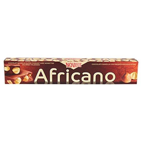 Novi Africano Torrone - 400 g