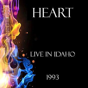 Live in Idaho 1993 (Live)