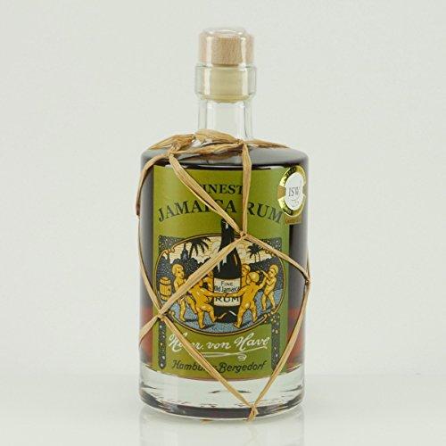 Heinr. von Have - Finest Jamaica Rum 43{5e443004c99326fd5974127249fe770fdfe1f094fc052f1316d129ed5ab26fae} Vol. - 0,5l