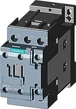 Siemens - Contactor ac-3 5,5kw 400v contacto abierto+contacto cerrado 230v s0 tornillo