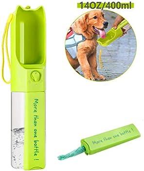 Petmii Dog Portable Water Dispenser