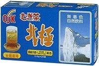 国内焙煎大麦の北極メリット(全温度用) 20P入り
