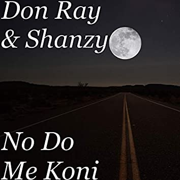 No Do Me Koni