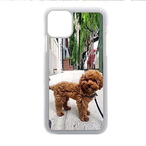 Gogh Yeah Cajas Pc Delgadez Niño Tener con Teddy Bear Dog Compatible con Apple 6.5Inch iPhone 11 Pro MAX Choose Design 132-5