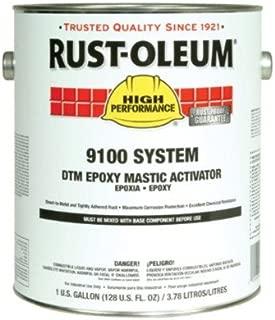 SEPTLS6479101402 - Rust-oleum Industrial Rust-Oleum High Performance 9100 System DTM Epoxy Mastic - 9101402