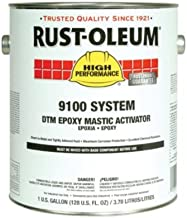 Best rust oleum 9100 epoxy mastic Reviews