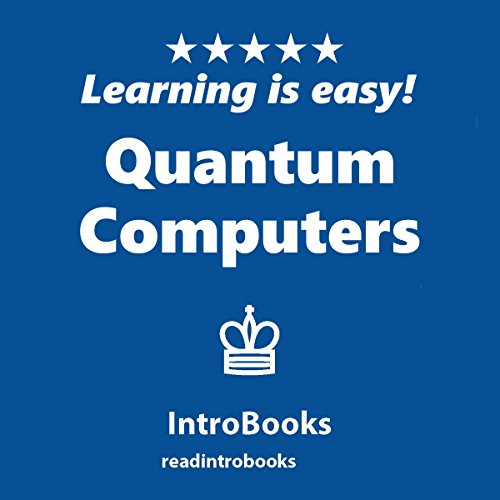 Quantum Computers cover art