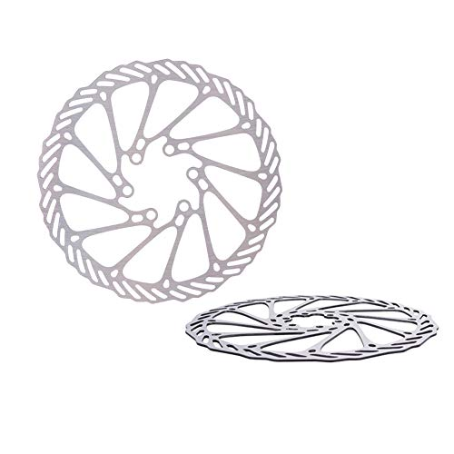 Rotor de Freno de Disco, Disco de Freno de Disco de Bicicleta,...