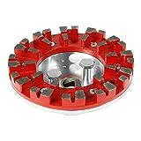 Festool 768022 - Cabezal de herramienta DIA ABRASIVE-RG 150