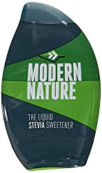 Pure Liquid Stevia Sweetener Zero Sugar, Zero Calories, Sweetness From Nature Best Tasting Stevia Sweetener Great for Cooking, Baking, Sauces, Hot & Cold Drinks Suitable for Paleo, Vegan, Low Calorie and Diabetic lifestyles